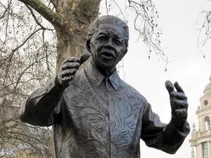 The Idea of Nelson Mandela