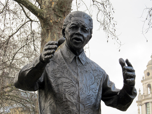 The Idea of Nelson Mandela